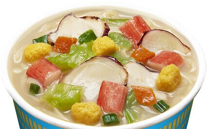 Cup Noodles Regular Cup Seafood Flavour