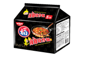 Spicy Chicken Flavour Stir Noodle (5-pack)